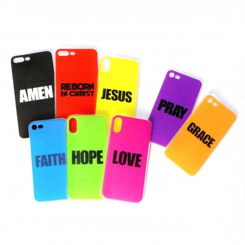 Meaningful Smartphone Case For All Phone Model