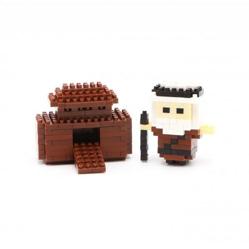Mini Noah Life Blocks
